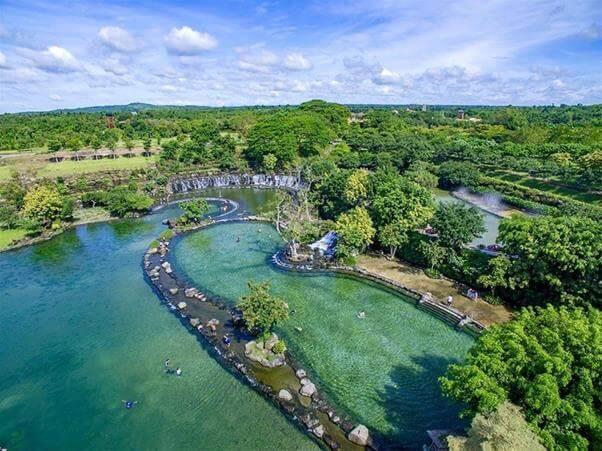 Top 7 Địa Điểm Du Lịch Lý Tưởng Nhất Cho Dân Bơi Tại Đà Nẵng -  - Bãi biển Bắc Mỹ An | Bãi biển Mỹ Khê | Công Viên Suối Khoáng Nóng Núi Thần Tài 55