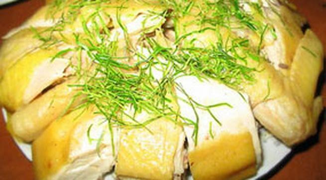 Gía Trị Dinh Dưỡng Và Những Công Thức Chế Biển Món Ngon Từ Gà - Trong Bữa Ăn Thuần Việt -  - Món Ngon Thuần Việt 123