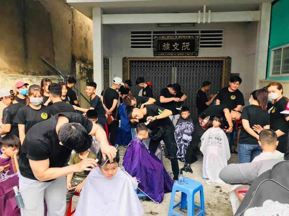 Top 10+ Trung Tâm Dạy Học Nghề Cắt Tóc Uy Tín, Chất Lượng Nhất Tại TPHCM - học nghề cắt tóc - Quận 1 | Quận 10 | Quận 12 99