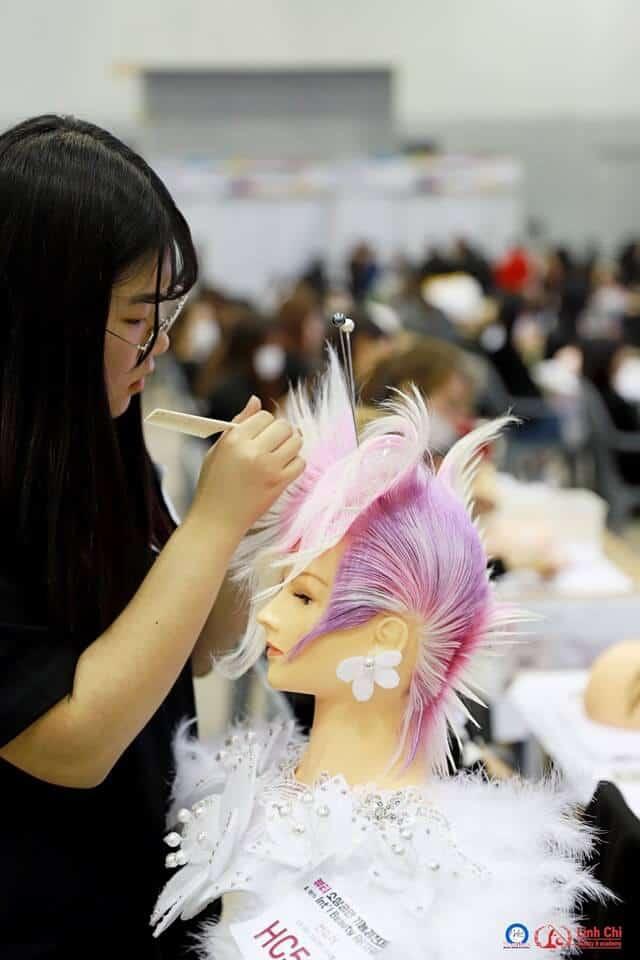 Top 10+ Trung Tâm Dạy Học Nghề Cắt Tóc Uy Tín, Chất Lượng Nhất Tại TPHCM - học nghề cắt tóc - Quận 1 | Quận 10 | Quận 12 127
