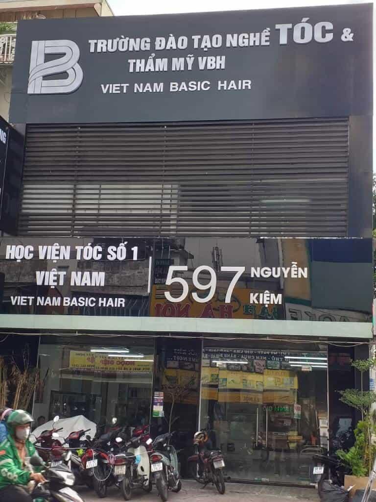 Top 10+ Trung Tâm Dạy Học Nghề Cắt Tóc Uy Tín, Chất Lượng Nhất Tại TPHCM - học nghề cắt tóc - Quận 1 | Quận 10 | Quận 12 85