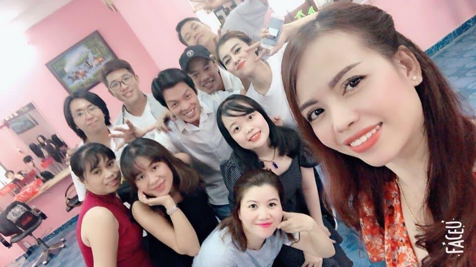 Top 10+ Trung Tâm Dạy Học Nghề Cắt Tóc Uy Tín, Chất Lượng Nhất Tại TPHCM - học nghề cắt tóc - Quận 1 | Quận 10 | Quận 12 93