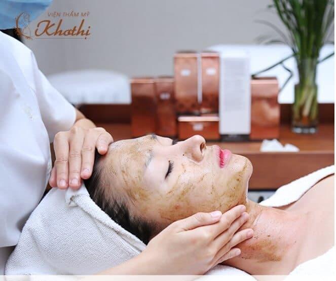 Top 5 Địa Chỉ Điều Trị Mụn Uy Tín Tại Quận 1 Tp. Hồ Chí Minh - - BeloMedical Spa - Clinic | Gà Spa | Khơ Thị Skincare & Clinic 23