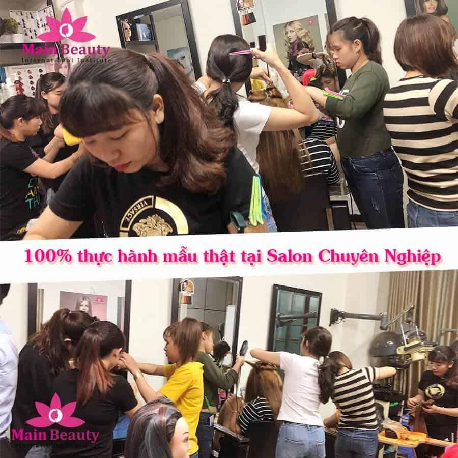 Top 10+ Trung Tâm Dạy Học Nghề Cắt Tóc Uy Tín, Chất Lượng Nhất Tại TPHCM - học nghề cắt tóc - Quận 1 | Quận 10 | Quận 12 113