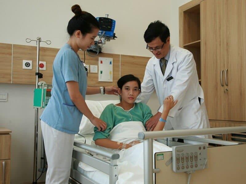 Top 3 Bệnh Viện Khám Tim Mạch Tốt Nhất Đà Nẵng - - Bệnh viện C Đà Nẵng | Bệnh viện Đà Nẵng | Bệnh viện Hoàn Mỹ Đà Nẵng 19