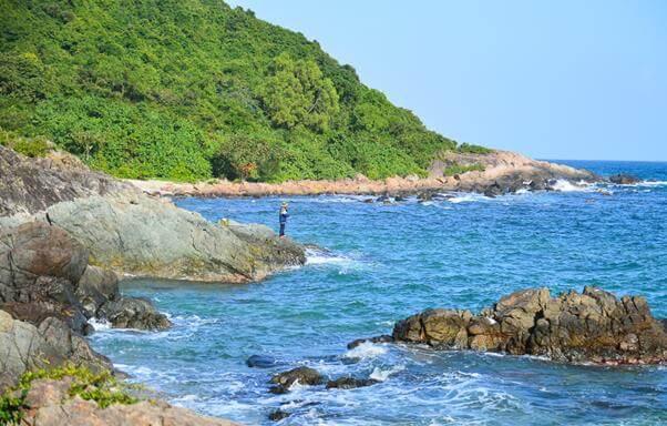 Top 7 Địa Điểm Du Lịch Lý Tưởng Nhất Cho Dân Bơi Tại Đà Nẵng -  - Bãi biển Bắc Mỹ An | Bãi biển Mỹ Khê | Công Viên Suối Khoáng Nóng Núi Thần Tài 35