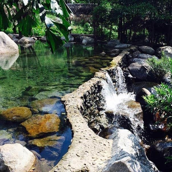 Top 7 Địa Điểm Du Lịch Lý Tưởng Nhất Cho Dân Bơi Tại Đà Nẵng -  - Bãi biển Bắc Mỹ An | Bãi biển Mỹ Khê | Công Viên Suối Khoáng Nóng Núi Thần Tài 47