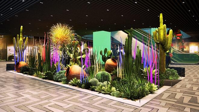 Top 10 Điểm Đến Thu Hút Giới Trẻ Vào Cuối Tuần Tại TP Hồ Chí Minh -  - Bảo tàng tranh 3D Artinus   Bưu điện thành phố   Cầu Ánh Sao 55