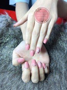 Top 6 Tiệm Nail Quận 3 Giá Rẻ Được Yêu Thích Ở TP. Hồ Chí Minh - nail quận 3 - BORA Nail Bar | Limo Beautyroom | Mity Nail 49