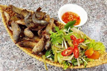 Giá Trị Dinh Dưỡng Và Những Công Thức Chế Biến Món Ngon Từ Cá Rô Đồng - Trong Bữa Ăn Thuần Việt 33
