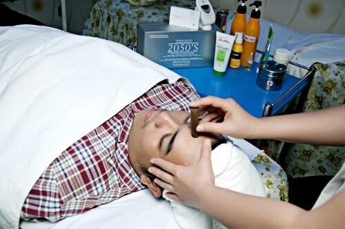 Top 09 Địa Chỉ Nặn Mụn Uy Tín Tại TP. Hồ Chí Minh -  - Acclear skin care | BB Beauty Nail & Spa | Clean Beauty Spa 31