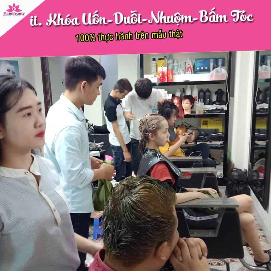 Top 10+ Trung Tâm Dạy Học Nghề Cắt Tóc Uy Tín, Chất Lượng Nhất Tại TPHCM - học nghề cắt tóc - Quận 1 | Quận 10 | Quận 12 115