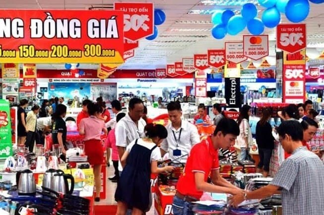 Top 5 Địa Chỉ Mua Sắm Các Thiết Bị Gia Đình Tốt Nhất Hồ Chí Minh -  - Siêu thị Nguyễn Kim 171