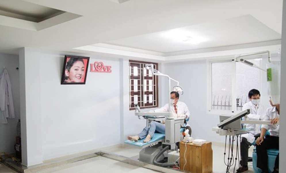 Top 5 Phòng Khám Điều Trị Viêm Nướu Hiệu Quả Tại Quận Phú Nhuận TP HCM -  - Nha Khoa Đông Kinh   Nha Khoa Đông Nam - Cơ sở 1   NHA KHOA LAN ANH 27