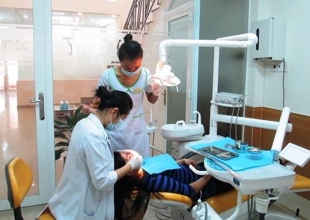 Top 5 Địa Điểm Cấy Ghép Implant Chất Lượng Nhất Tại Quận Gò Vấp TP HCM 4
