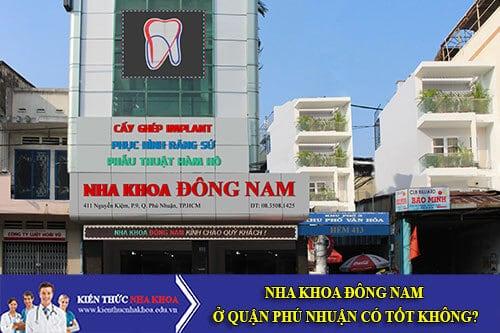 Top 5 Phòng Khám Điều Trị Viêm Nướu Hiệu Quả Tại Quận Phú Nhuận TP HCM -  - Nha Khoa Đông Kinh   Nha Khoa Đông Nam - Cơ sở 1   NHA KHOA LAN ANH 37