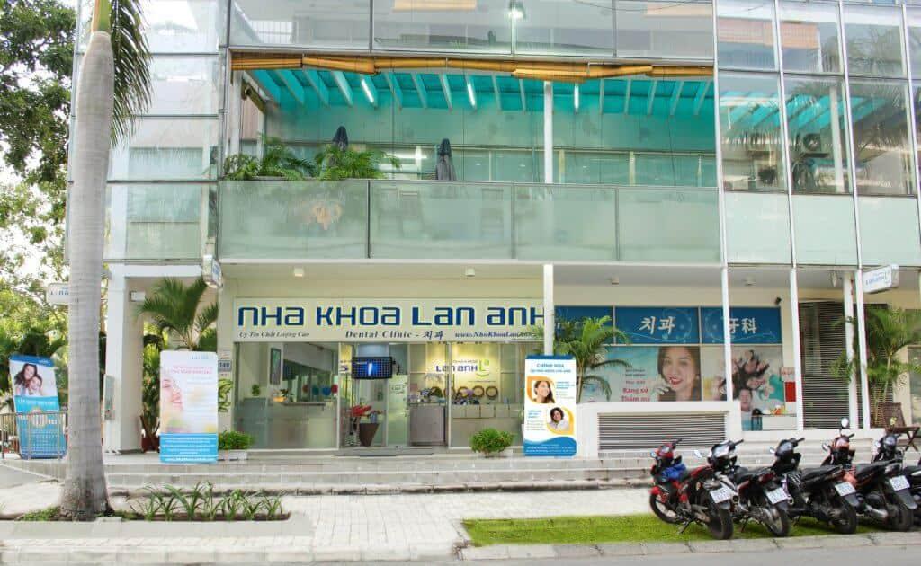Top 5 Phòng Khám Điều Trị Viêm Nướu Hiệu Quả Tại Quận Phú Nhuận TP HCM -  - Nha Khoa Đông Kinh   Nha Khoa Đông Nam - Cơ sở 1   NHA KHOA LAN ANH 29