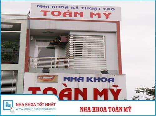 Top 5 Phòng Khám Nhổ Răng Khôn An Toàn Tại Quận Bình Tân TP HCM 4