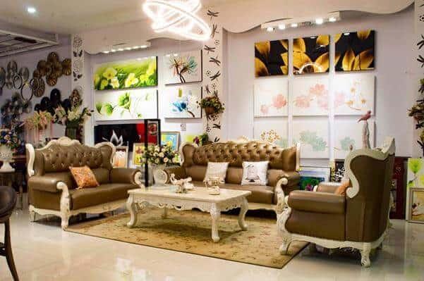 Top 6 Cửa Hàng Nội Thất Uy Tín, Chất Lượng Tại Đà Nẵng -  - Cửa hàng nội thất nhà đẹp 365 | Đà Nẵng | Nội thất Cội Design 33