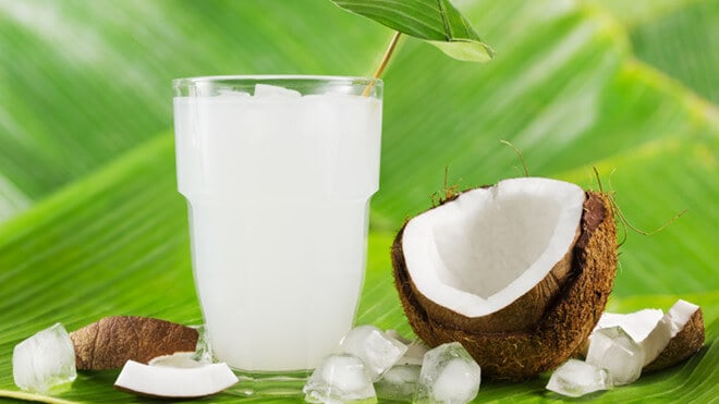 - Top 5 Loại Nước Chỉ Cần Uống Trước Bữa Ăn Sẽ Giúp Bạn Giảm Cân Nhanh Chóng