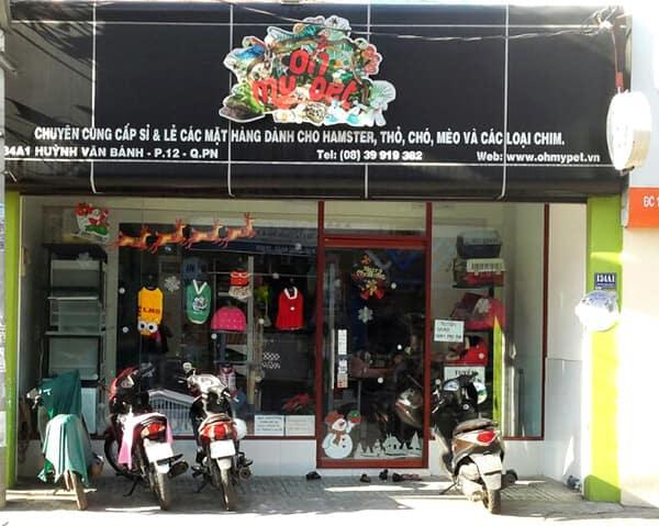 Top 5 Địa Chỉ Bán Đồ Thú Cưng Quận Phú Nhuận TP. Hồ Chí Minh. -  - MozziPet | Oh My Pet | Pet Mart 23