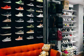 Top 8 Shop Bán Sneaker Chất Lừ TP. Hồ Chí Minh 715