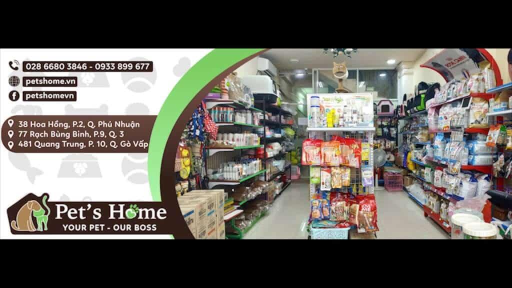 Top 5 Địa Chỉ Bán Đồ Thú Cưng Quận Phú Nhuận TP. Hồ Chí Minh. -  - MozziPet | Oh My Pet | Pet Mart 15