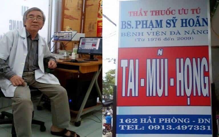 Top 5 Phòng Khám Tai Mũi Họng Uy Tín Nhất Đà Nẵng