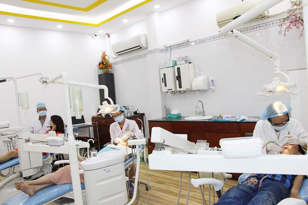 Top 3 Địa Chỉ Có Dịch Vụ Chăm Sóc Sức Khỏe Răng Miệng Cho Bà Bầu Ở Tp. HCM -  - Nha Khoa Kim | Nha Khoa Plus | Nha Khoa Trường Thành 27