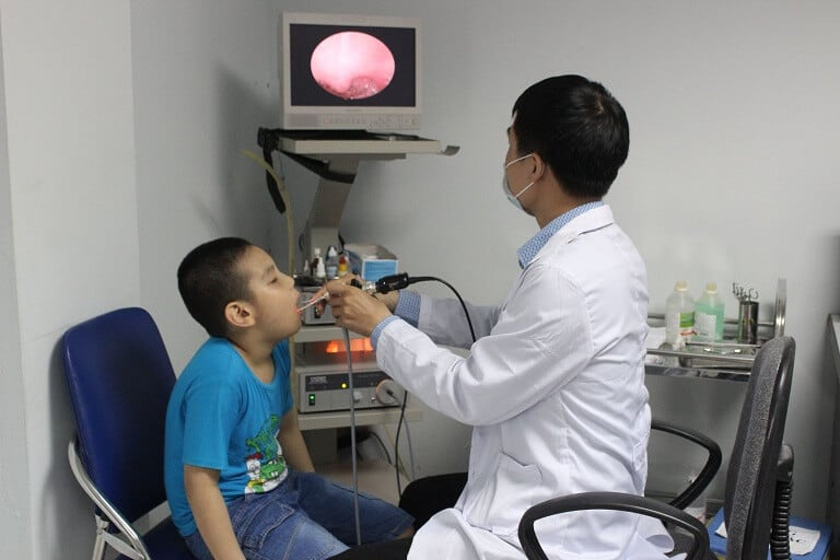Danh sách phòng khám tai mũi họng uy tín tại Đà Nẵng
