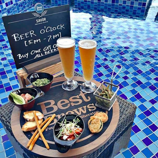 Top 5 Quán Cafe Bar Sân Thượng Có View Đẹp Nhất Đà Nẵng -  - Brilliant Top Bar – Brilliant Hotel Da Nang | Café Bar Skye36 | Coffee Bar Sunset 39
