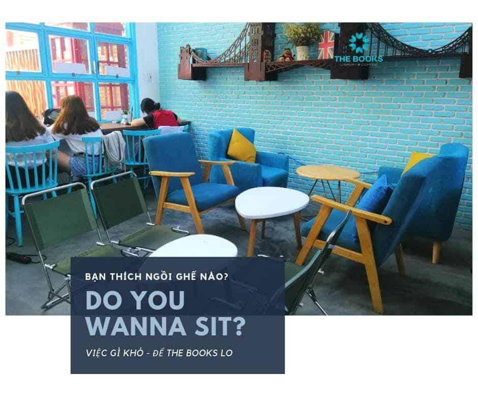 Top 5 Quán Cafe Sách Đẹp Nhất Đà Nẵng -  - Green & Brown Bookstore | Nhã Nam Books N' Coffee | The Book Library & Cafe 39