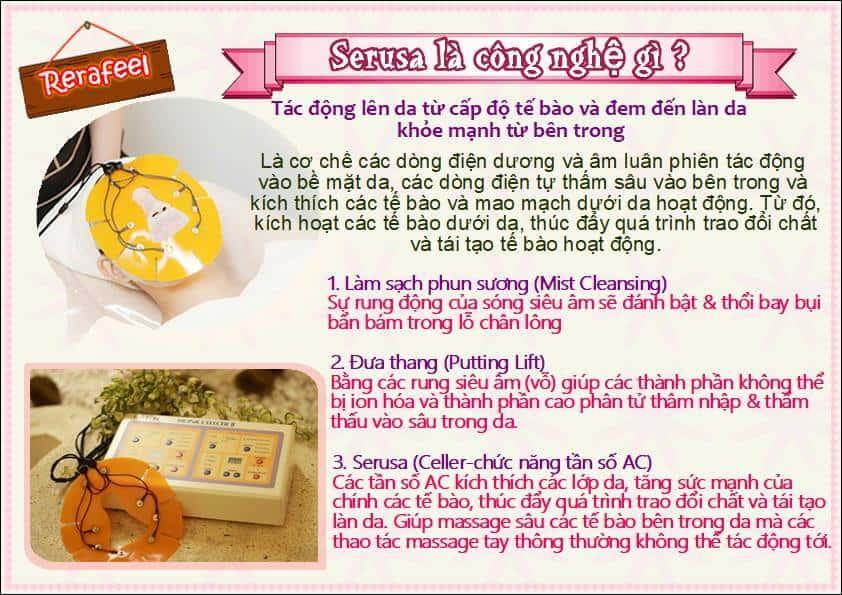 Top 5 Spa Phong Cách Nhật Giá Tốt Ở Sài Gòn -  - Allure Esthetic Spa | Rerafeel Beauty Salon | Rey Beauty Studio 43