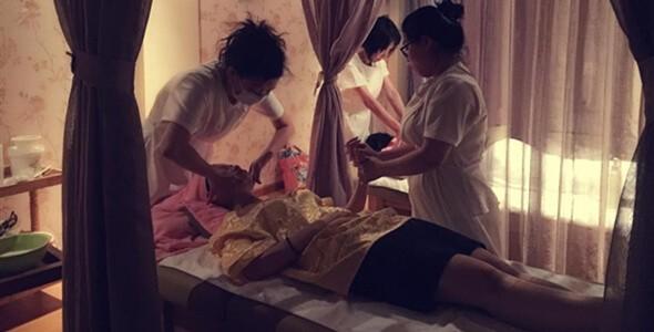 Top 5 Spa Phong Cách Nhật Giá Tốt Ở Sài Gòn -  - Allure Esthetic Spa | Rerafeel Beauty Salon | Rey Beauty Studio 31