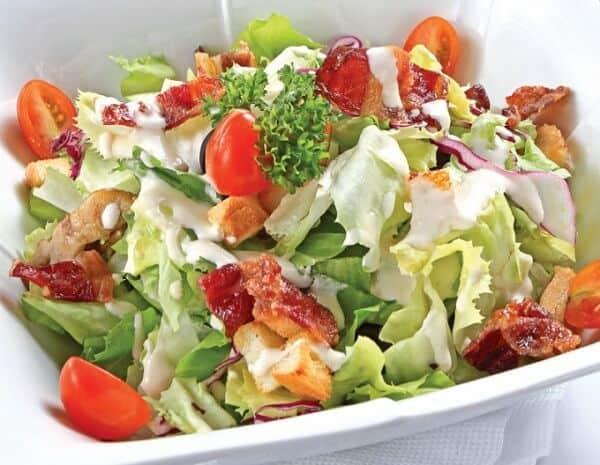 Top Những Công Thức Chế Biến Món Salad Trộn Ngon, Bổ Dưỡng 7