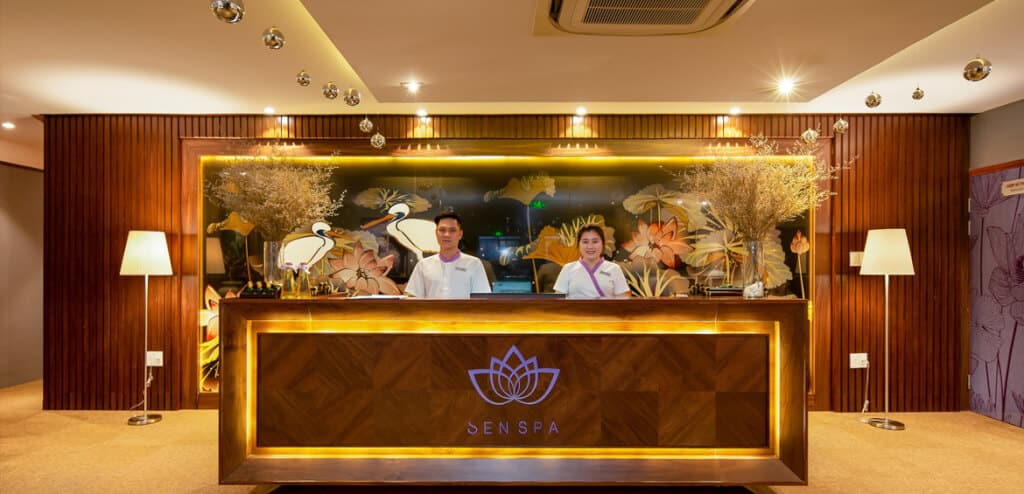 Top 10 Spa Chăm Sóc Da Giá Tốt Chất Lượng Tại Hồ Chí Minh - spa chăm sóc da - Belas Spa | KAY Spa | L'apothiquaire Spa 41