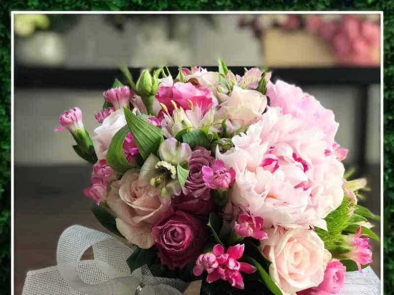 Top 5 Dịch Vụ Điện Hoa Uy Tín, Giá Rẻ Ở TP.HCM - dịch vụ điện hoa uy tín - Happy Flowers | Hoa Tươi 360 | Kiến Flowers 19