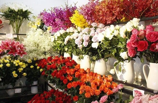 Top 5 Dịch Vụ Điện Hoa Uy Tín, Giá Rẻ Ở TP.HCM - dịch vụ điện hoa uy tín - Happy Flowers | Hoa Tươi 360 | Kiến Flowers 29