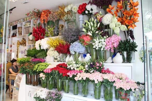 Top 5 Dịch Vụ Điện Hoa Uy Tín, Giá Rẻ Ở TP.HCM - dịch vụ điện hoa uy tín - Happy Flowers | Hoa Tươi 360 | Kiến Flowers 27