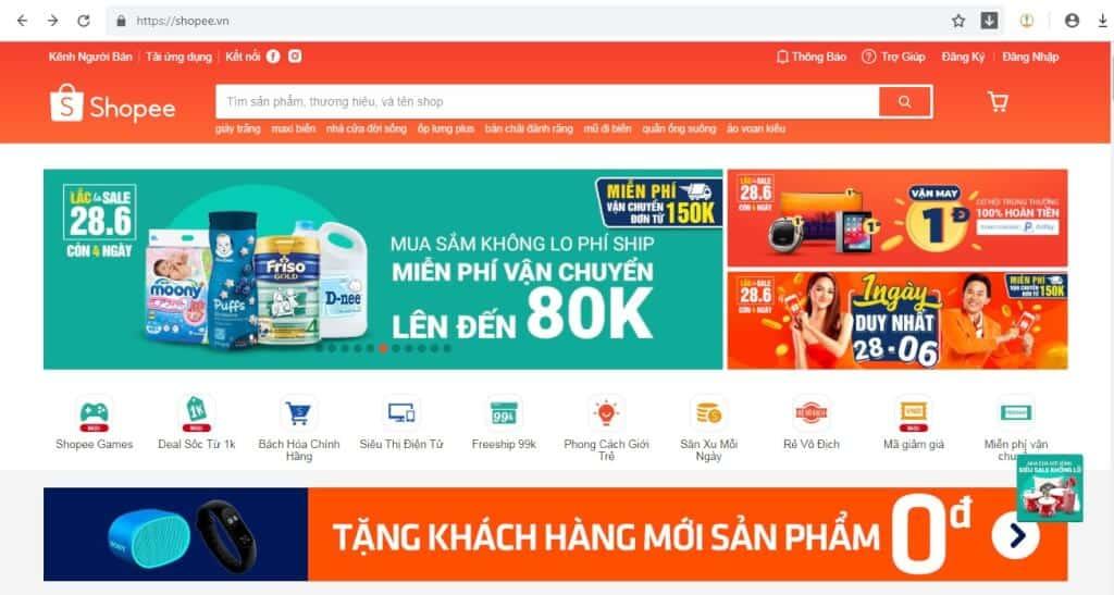 Top 5 Website Bán Bàn Ủi/ Bàn Là Hàng Chính Hãng Hiện Nay -  - Adayroi.com | Aeoneshop.com | Lazada.vn 19