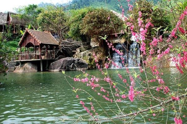 Top 7 Địa Điểm Du Lịch Lý Tưởng Nhất Cho Dân Bơi Tại Đà Nẵng -  - Bãi biển Bắc Mỹ An | Bãi biển Mỹ Khê | Công Viên Suối Khoáng Nóng Núi Thần Tài 49