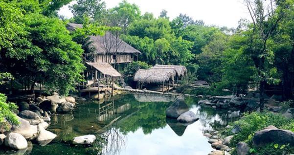 Top 7 Địa Điểm Du Lịch Lý Tưởng Nhất Cho Dân Bơi Tại Đà Nẵng -  - Bãi biển Bắc Mỹ An | Bãi biển Mỹ Khê | Công Viên Suối Khoáng Nóng Núi Thần Tài 45