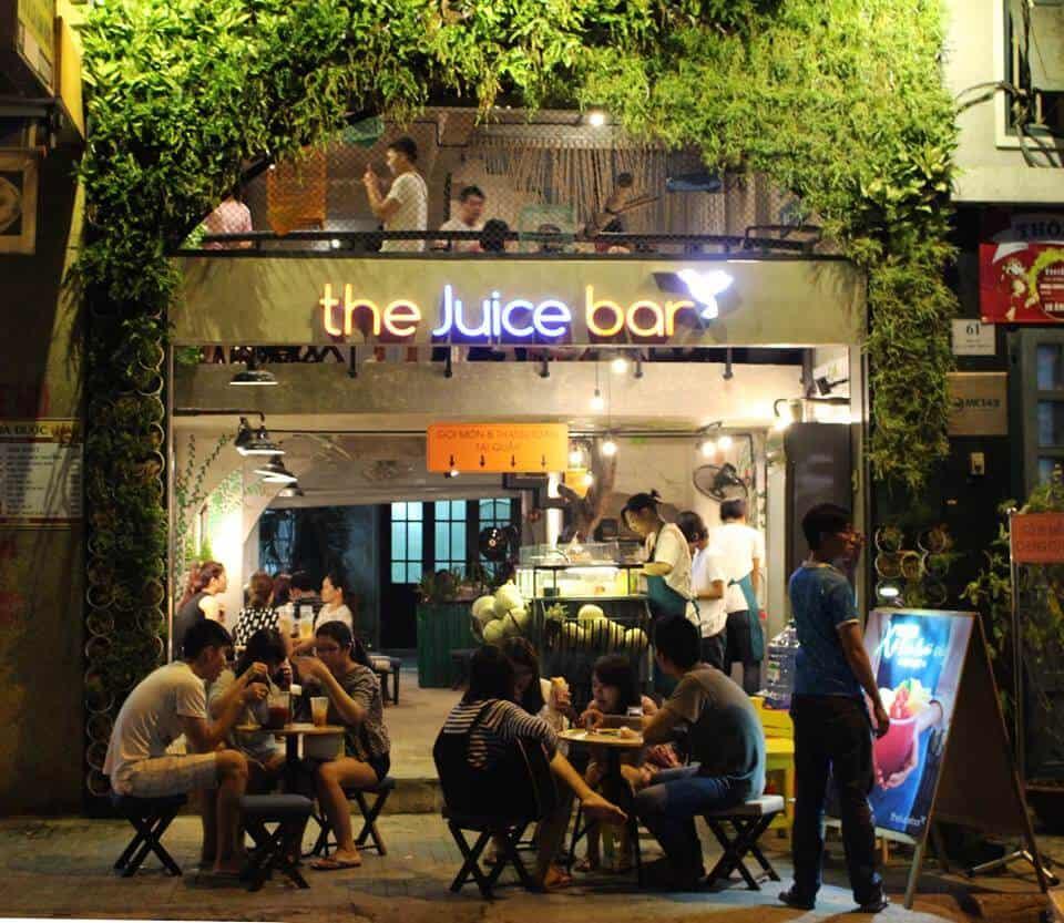 Top 6 Địa Chỉ Bán Sinh Tố Ngon Bổ Rẻ Quận Phú Nhuận TP. Hồ Chí Minh 4