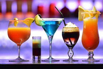 Giá Trị Dinh Dưỡng Và Những Công Thức Chế Biến Đồ Uống, Cocktail Thơm, Ngon, Tốt Cho Sức Khỏe 31