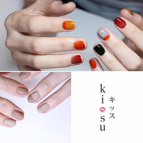 Cập nhật tiệm nail giá rẻ Kissu キッス Nail Bar