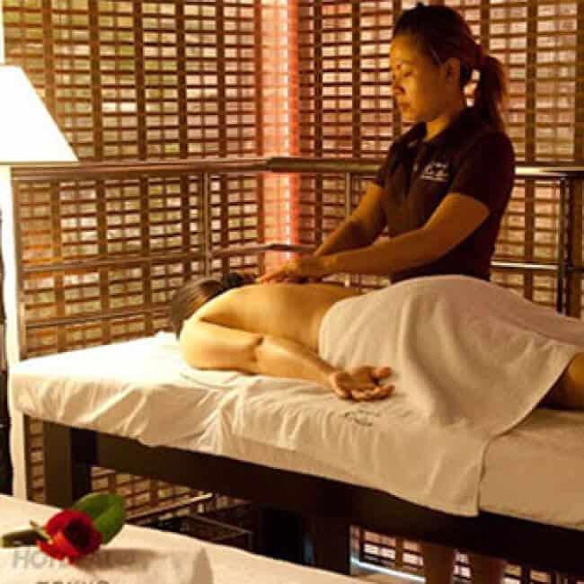 Top 5 Spa Phong Cách Nhật Giá Tốt Ở Sài Gòn -  - Allure Esthetic Spa | Rerafeel Beauty Salon | Rey Beauty Studio 49