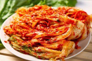 Top Những Món Ăn Ngon, Giàu Dinh Dưỡng Được Chế Biến Từ Kim Chi 1