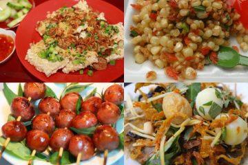 Top 15 Món Ăn Vặt Ngon, Bổ, Rẻ Được Giới Trẻ Yêu Thích Nhất 732