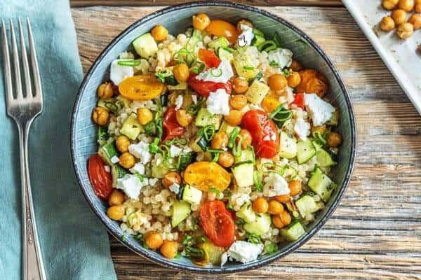 - Top Những Công Thức Chế Biến Món Salad Trộn Ngon, Bổ Dưỡng