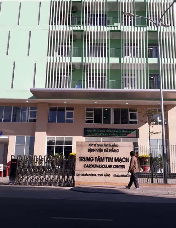 Top 3 Bệnh Viện Khám Tim Mạch Tốt Nhất Đà Nẵng - - Bệnh viện C Đà Nẵng | Bệnh viện Đà Nẵng | Bệnh viện Hoàn Mỹ Đà Nẵng 13
